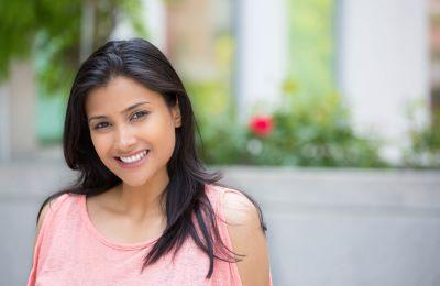 Smiling Woman | Cosmetic Dentist in Winston-Salem